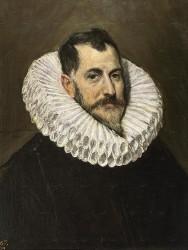 El Greco Caballero