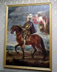 Rubens Philip II