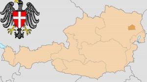 Wien-map