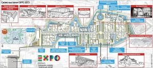 expo 2015 plan