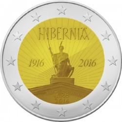 2 euro Ireland 2016
