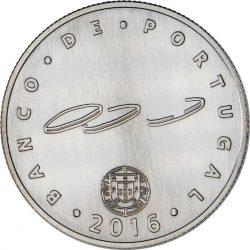 2,5 евро (Cu-Ni), аверс