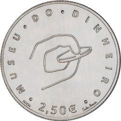 2,5 евро (Cu-Ni), реверс