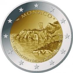 2 euro Monaco 2015