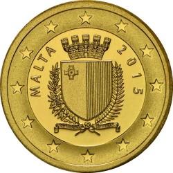 15 евро 2015 года, аверс