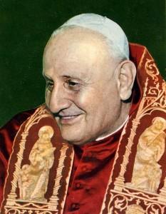 Иоанн XXIII (фото 1959 г.)
