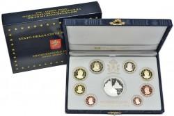 Vatican 2014 20 euro Johannes XXIII euroset