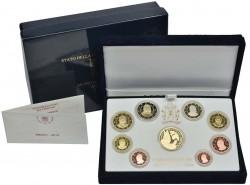 Vatican 2014 50 euro Ioannes Paulus II euroset