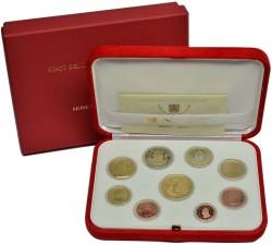 Vatican 2015 50 euro KMS
