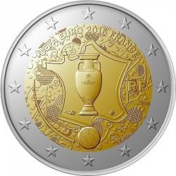 2 euro france 2016