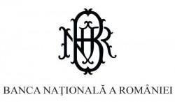 Banca Nationala a Romaniei logo