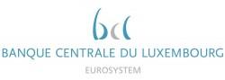 Banque Centrale du Luxembourg logo