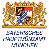 Bayerisches Hauptmunzamt