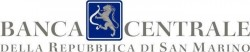 Central Bank of the Republic of San Marino logo