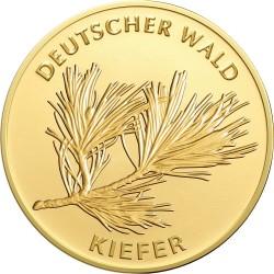Germany 2013. 20 euro. Kiefer