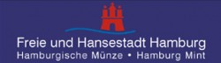 Hamburgische Munze