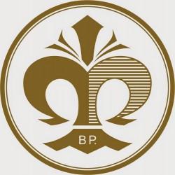 Hungarian Mint logo