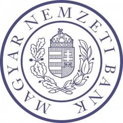 Hungarian National Bank logo