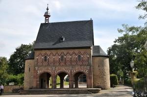Лоршский монастырь (нем. Kloster Lorsch)