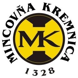 Kremnica Mint logo