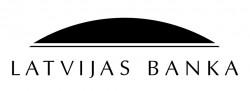 Latvijas Banka logo