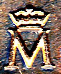Real Casa de la Moneda mintmark