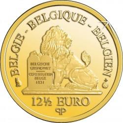 Belgium 2015. 12.5 euro. Philippe