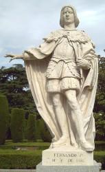 Ferdinand II Aragon