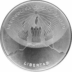 5 евро Сан-Марино, аверс