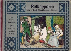 Rotkappchen 1910
