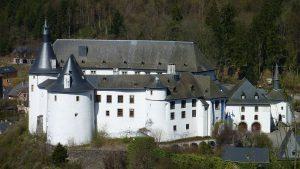 Chateau Clervaux