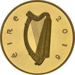 Ireland 2016. 100 euro. Proclamation of the Irish Republic