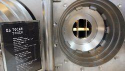 Museu do Dinheiro gold