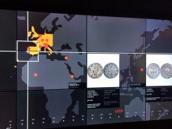 Интерактивный экран