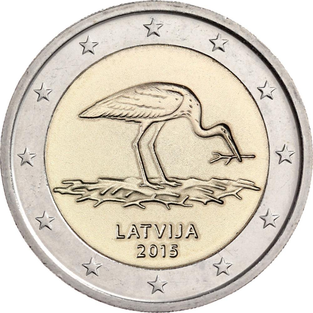 Купить цветные 2 евро коллекционеры монет в волгограде