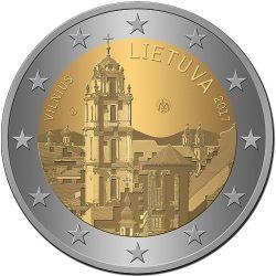 2-euro-lietuva-2017