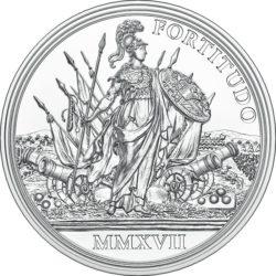 Austria 2017. 20 euro. Maria Theresa