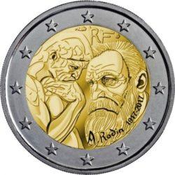 100 лет со дня смерти Огюста Родена