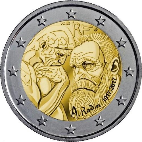 Монеты по 2 евро 100 сантимов это