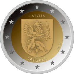 Историческая область Латгале