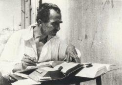 60 лет со дня смерти писателя Никоса Казандзакиса