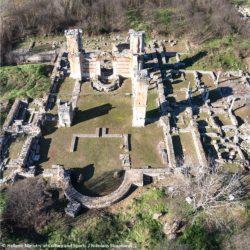 Археологический комплекс Филиппы