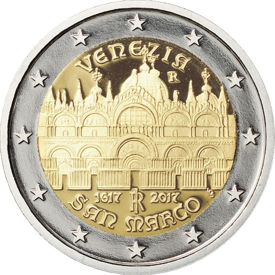 План выхода памятных монет 2 евро каталог нумизматов стоимость монет