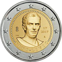 2 euro Italy 2017 Tito