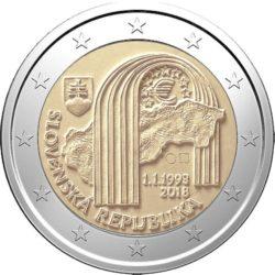 25-я годовщина образования Словацкой Республики