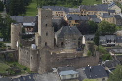 Burg Useldingen
