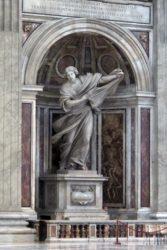 Francesco Mochi Santa Veronica