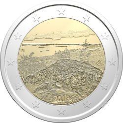 2 euro 2018 Finnland Koli