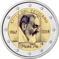 50 лет со дня смерти падре Пио