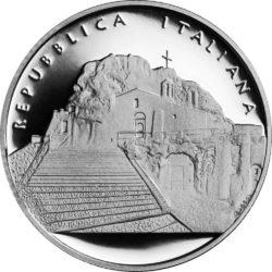 Italy 2017 10 euro Matera
